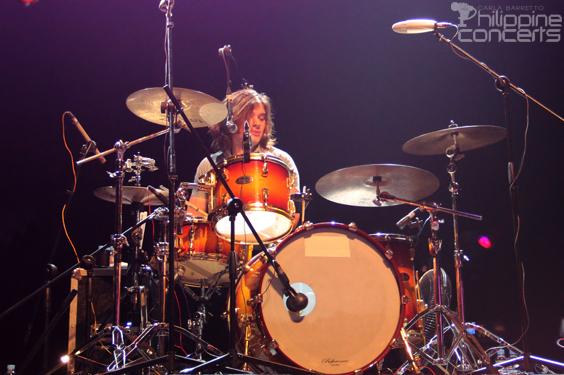 Hanson Concert Photos