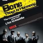 Bone Thugs N Harmony Live in Manila