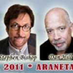 Love Rocks: Stephen Bishop, Dan Hill and Yvonne Elliman
