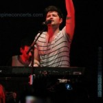The Script in Manila: A Spectacular Sold-Out Crowd