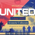 Hillsong United Aftermath Tour