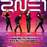 The Party 2NE1 Live in Manila