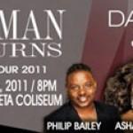 David Foster & Friends Asian Tour Live in Manila 2011
