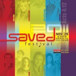Saved Festival 2011 on November 26