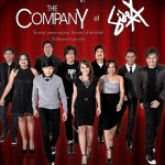 The Company and Side A Concert at Resorts World