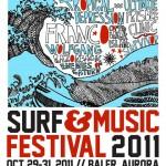 Surf & Music Festival 2011