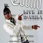 Coolio Live in Manila