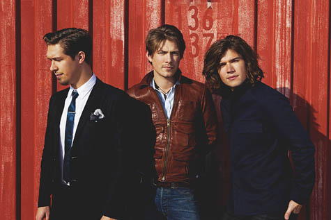 HANSON LIVE IN CEBU and MANILA SHOUT IT OUT World Tour