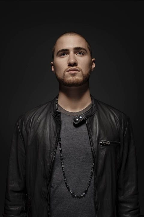 Mike Posner Manila Mall Tour