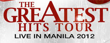A1, Blue and Jeff Timmons Live in Manila 2012