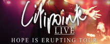 "Citipointe Live ""Hope is Erupting"" Tour"