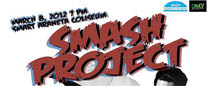 Cobra Starship, The Used, The Cab and Dashboard Confessional Live in Manila 2012