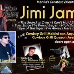 Jimi Jamison Live in Manila 2012