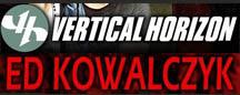 Vertical Horizon & Ed Kowalczyk Live in Manila 2012