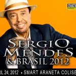 Sergio Mendes and Brasil Live in Manila 2012