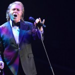 Engelbert Humperdinck Concert Photos