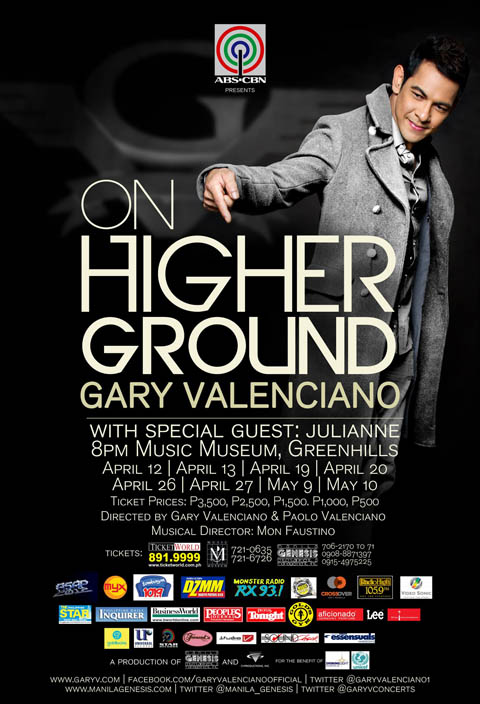 Gary V On Higher Ground