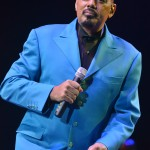 James Ingram Live in Manila Concert Photos