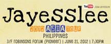 Jayesslee Live in Manila