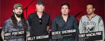 Portnoy, Sheehan, Sherinian, MacAlpine Live in Manila 2012