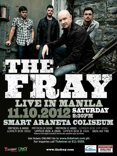 the-fray-live-in-manila-2012