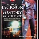 Michael Jackson Live in Manila 1996