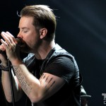 David Cook live in Manila Photos