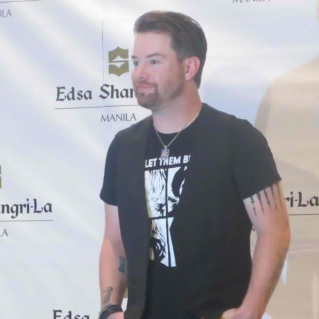 davidcook-presscon