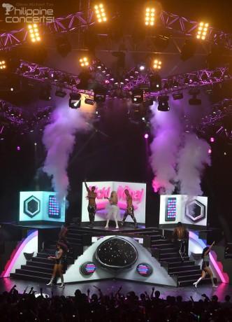 Nicki Minaj Philippine Concert