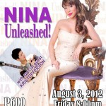 Nina Unleashed at Metrobar
