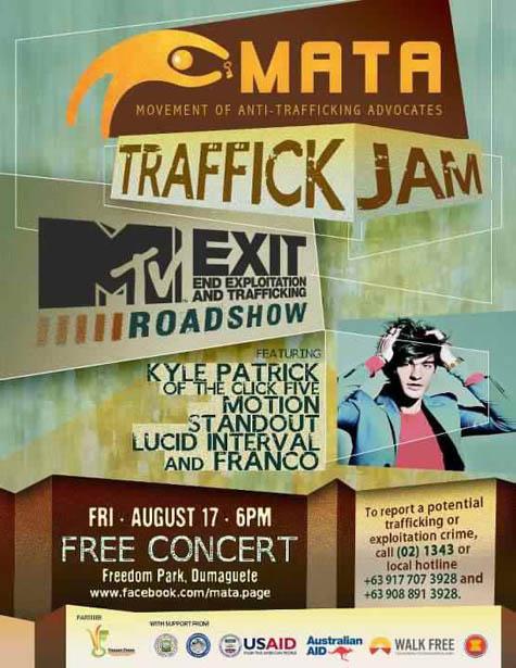MTV EXIT Concert 2012