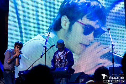 The Reunion Eraserheads Tribute Concert