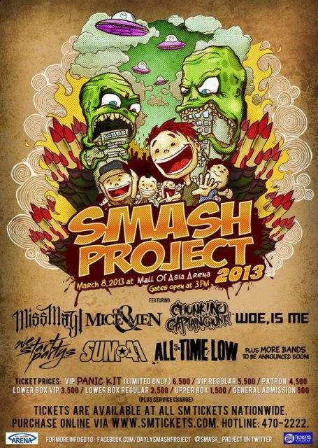 Smash_project2013