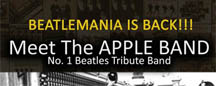 Beatlemania: Apple Band Concert Tour