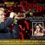 Chris Botti Live in Manila