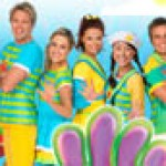 Hi-5 Live in Manila and Cebu