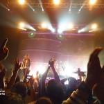 Keane's Strangeland Hits Manila