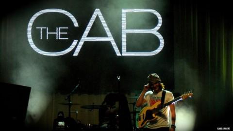 The Cab Live at Glorietta