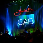 The Cab Live in Glorietta Mall