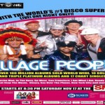 Village People Live in Manila