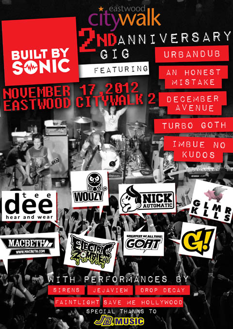built-by-sonic-2nd-anniversary-gig