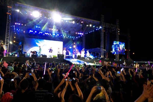 Exo 2018 Concert Philippines >> Dream KPOP Concert Fantasy Photos | Philippine Concerts