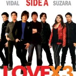 Love X3 – Side A, Jinky Vidal, Top Suzara Valentine's Day Concert