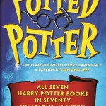 Potted Potter 2013