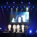 The Stylistics at Smart Araneta Coliseum