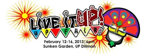 UP Fair 2013