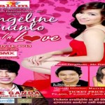 Angeline Quinto in Love Valentine's Day Concert