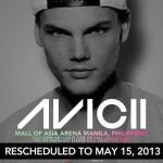 AVICII Live in Manila