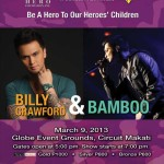 Saludo – A Concert for Heroes
