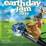 Earth Day Jam 2013 at BGC